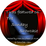 The Sunday Showcase Feature