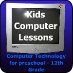Kids Computer Lessons