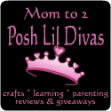 MOM TO 2 POSH LIL DIVAS
